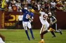 Daniel Jones, Giants making the case for vertical throws