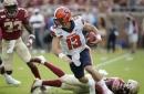 Syracuse football will kickoff at 3:30 versus Florida State