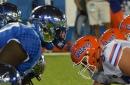 Kentucky vs. Florida TV info for Week 5