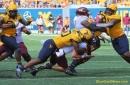 WVU-Texas Tech Game Time Announced; Jared Bartlett Earns Big 12 Honor