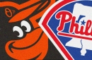 Phillies welcome the Orioles to open most important homestand in recent memory