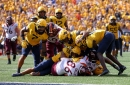 PREVIEW: The West Virginia Mountaineers head West for a primetime showdown with Oklahoma