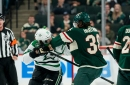 Traverse City: Stars End Tournament on a High Note, 7-3 Over the Blues