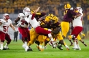 ASU Football: Defensive end Travez Moore out for the season due to a knee injury