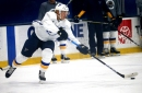 Blues finish prospects tournament with a thud in 7-3 loss to Dallas