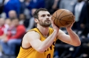 NBA Rumors: Sixers Highly Unlikely To Absorb Kevin Love In Potential Ben Simmons-Cavaliers Blockbuster