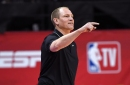 Detroit Pistons announce coaching staff hires; Jim Moran will join franchise from Portland