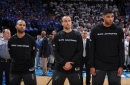 The Spurs' Big Three became synonymous with Beautiful Basketball