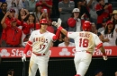 Angels Welcome Houston To The Big A For 4-Game Series