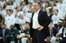 2022 four-star power forward Jaxon Kohler picks Spartans