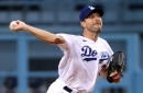 Max Scherzer's time with Dodgers breaking models, driving up price
