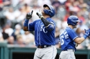 Royals secure 68th, 69th wins on the season with nice doubleheader sweep of Cleveland
