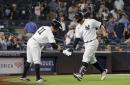 Yankees 4, Rangers 3: Yanks bullpen twirls gem