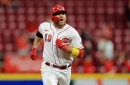 Joey Votto has one of his biggest games of the season as the Reds beat the Pirates