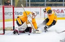 Penguins focus on development on the eve of training camp