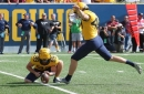 Enjoyment Of Game, Atmosphere Helps Fuel WVU's Casey Legg