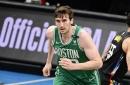 "Celtics PRIDE podcast: Juwan Morgan vs. Luke Kornet and a game of ""How Would You Handle It?"""