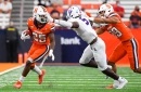 Breaking down Syracuse's first down offense vs. Albany
