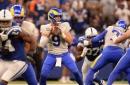 Random Ramsdom: Breaking down Matthew Stafford to Cooper Kupp Touchdown vs Colts