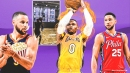 Lakers' Russell Westbrook goes full Ben Simmons with offseason shooting sizzle reel