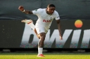 Tottenham Hotspur's Steven Bergwijn, Lucas Moura to miss Wolverhampton Wanderers trip