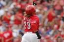 Reds' TJ Friedl Thankful For Mookie Betts Retrieving Home Run Ball