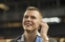 NBA Rumors: Kristaps Porzingis Could Be Traded To Kings For Buddy Hield, Marvin Bagley III & Draft Pick