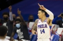 Sixers Player Profile: Danny Green