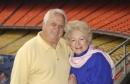 Jo Lasorda, wife of Dodgers icon Tommy Lasorda, dies at 91