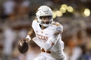 Bevo's Daily Roundup: Texas QB Casey Thompson's confidence makes him standout