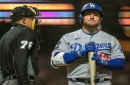 Dodgers News: Max Muncy's Struggles Attributed To Coming Out Of Strike Zone