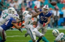 Five Things I Think I Think About The Miami Dolphins - Week 3