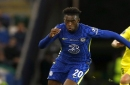 Liverpool interested in Chelsea's Callum Hudson-Odoi?