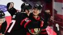Senators prospects embrace aggressive style of play preached by Mann