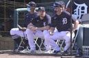Tigers make major cuts in player development staff