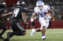 Memphis freshman RB Brandon Thomas on getting comfortable in the Tigers offense