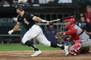 Chicago White Sox reinstate outfielder Adam Engel from the injured list and option infielder Romy González to Triple-A Charlotte