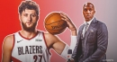 The real reasons Jusuf Nurkic is poised to breakout under Chauncey Billups