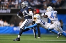 Against the Bolts, the Cowboys brought thunder and lightning