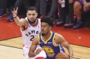 Former Warriors guard Quinn Cook signs with Portland