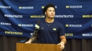 Michigan football's Blake Corum pinpoints the difference between this season and last