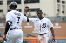 Detroit Tigers rack up 16 hits in 5-3 victory vs. White Sox for 4th straight win