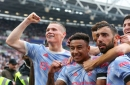 Manchester United fans will love what Jesse Lingard has done on Instagram after West Ham goal