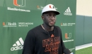 Hurricanes defensive backs coach breaks down Miami's tackling issues, explains what needs to change