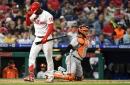 Gamethread 9/21: Orioles at Phillies