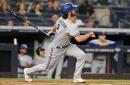 Game 151 Game Day Thread - Texas Rangers @ New York Yankees