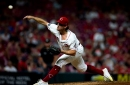 Reds reliever Lucas Sims has transformed into one of the league's best strikeout artists