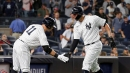 Gary Sanchez's handling of his rocky ride has earned him respect with coaches, teammates