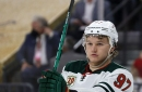 Wild, Kaprizov 'closing in on' new contract