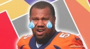 Broncos' Bradley Chubb to undergo surgery on ankle
